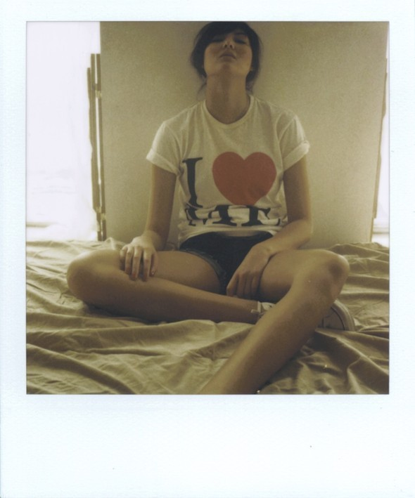 Margarita Nesterets. Изображение № 12.