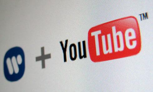 Компания Warner Music изымает видео сYoutube. Изображение № 1.