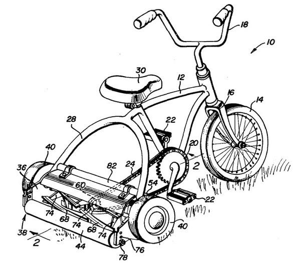 Google Patents: от унитаза с аквариумом до антионанира. Изображение № 3.
