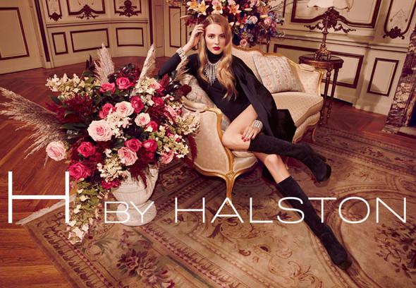 Кампания: Ева Лагуна для H by Halston. Изображение № 9.