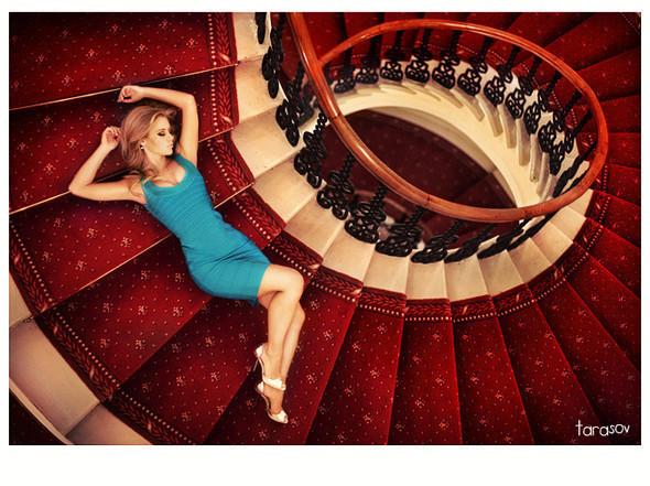 Фотограф Michael Tarasov. Изображение № 1.