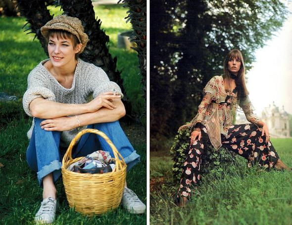 A Woman We Love: Jane Birkin. Изображение № 25.