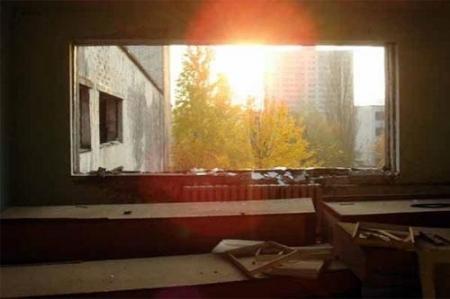 Города призраки. Изображение № 43.
