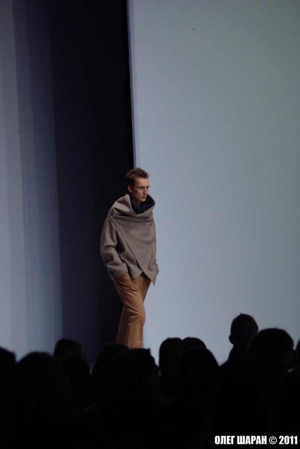 Изображение 51. Volvo Fashion Week: Tarakanova Men's Collection.. Изображение № 51.