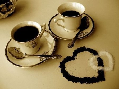 Растворимый кофе каконделается насамом деле. Изображение № 2.