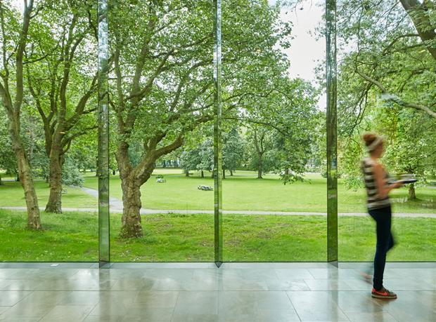 Здание Университета Манчестера / MUMA. Изображение № 42.
