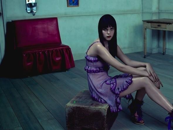 Изображение 33. Съемки: AnOther, POP, Vogue и другие.. Изображение № 33.