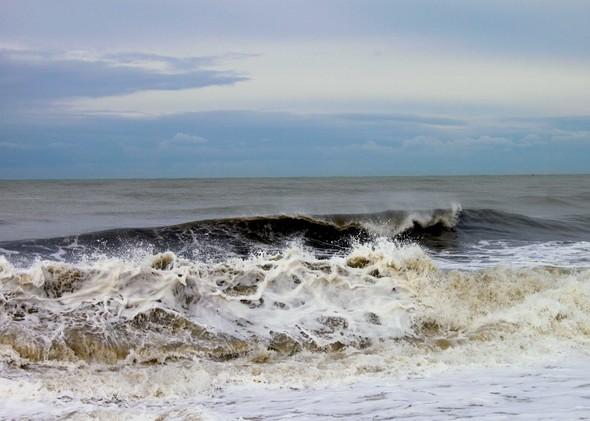 Море. Изображение № 5.