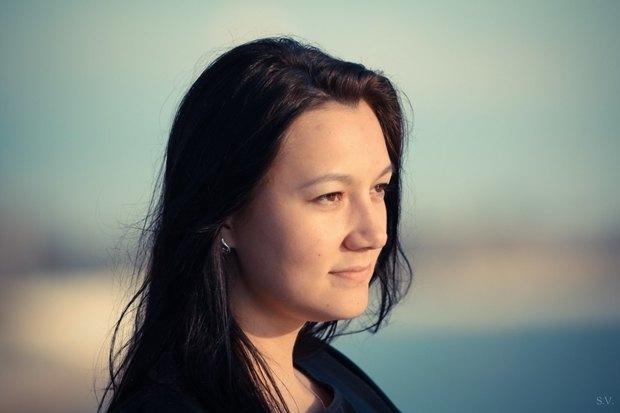 Фотография Марии Бурдуковской с её личной страницы в сети «ВКонтакте». Изображение № 1.