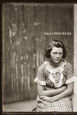 Закон и беспорядок: 10 фотоальбомов о преступниках и преступлениях. Изображение № 109.