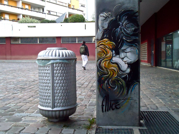 Алиса в Париже. Изображение № 5.