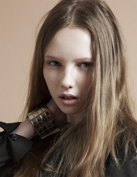 Model's Blog: модели рассказывают о своей работе, путешествиях, жизни. Изображение № 1.