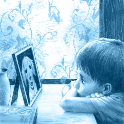 Израильские ине очень иллюстрации ииллюстраторы. Изображение № 22.