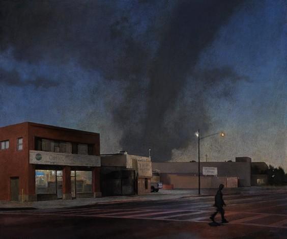 Tornado by John Brosio. Изображение № 3.