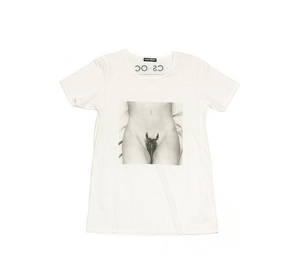 Лукбуки: Chloë Sevigny for Opening Ceremony, Louis Vuitton и Lou. Изображение № 8.