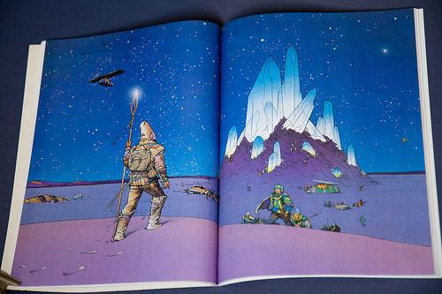 10 альбомов о комиксах. Изображение № 126.