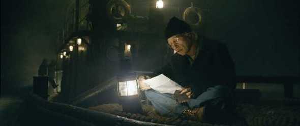 Фаворит «Оскара» «Загадочная история Бенджамина Баттона. Изображение № 4.