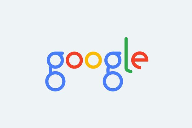 Дизайнер перерисовал пять рабочих логотипов Google. Изображение № 5.