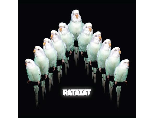 Новый альбом Ratatat. Изображение № 2.