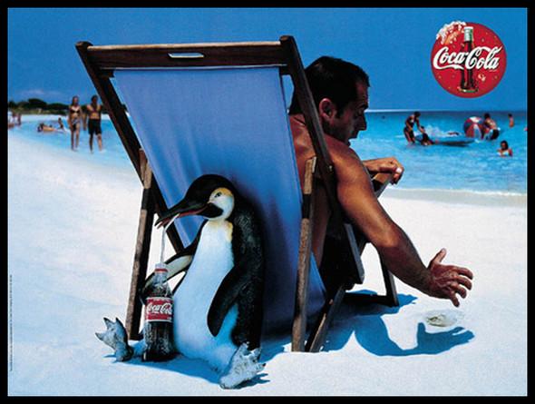 Изображение 114. Coca-cola – История бренда, история рекламы.. Изображение № 114.