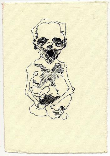 Мексиканская художница ERIKA KUHN. Изображение № 5.