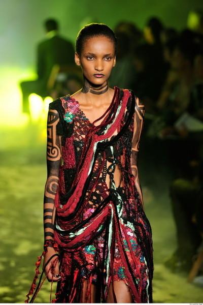 Снова о моде: что носить в 2010 году?. Изображение № 9.