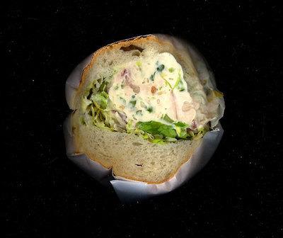 Scanwiches. Аты сканируешь свой сэндвич?. Изображение № 7.