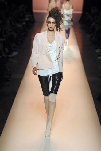 Chanel: Ходячие рекламы. Изображение № 10.