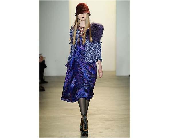 Неделя Моды в Нью-Йорке: День третий. Изображение № 177.