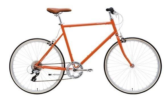 Изображение 4. 15 велосипедов для весны.. Изображение № 4.