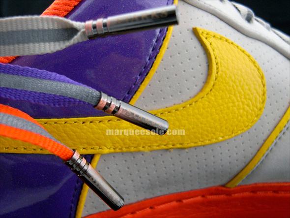 Nike «NBAAll-Star Game» отDJ Clark Kent. Изображение № 3.