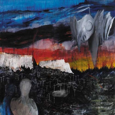Radiohead by Stanley Donwood. Изображение № 6.