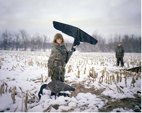 10 серий документальных фотопортретов. Изображение № 50.