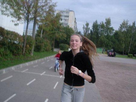 Ирина Куликова-Длинноногая Лолита. Изображение № 7.