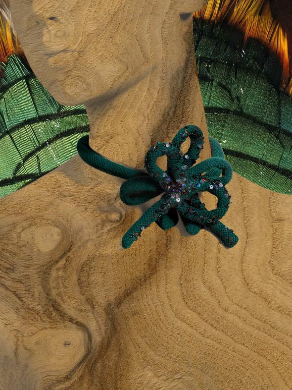 Стильные бабочки для принцев и принцесс от Nesty Odina. Изображение № 5.