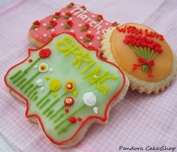 Sweet cookies. Изображение № 6.