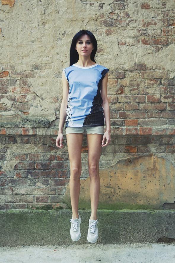 Лукбук: женские коллекции в PLACE life\ street\ denim (Пермь). Изображение № 8.