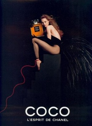 Chanel Advertising. Изображение № 29.