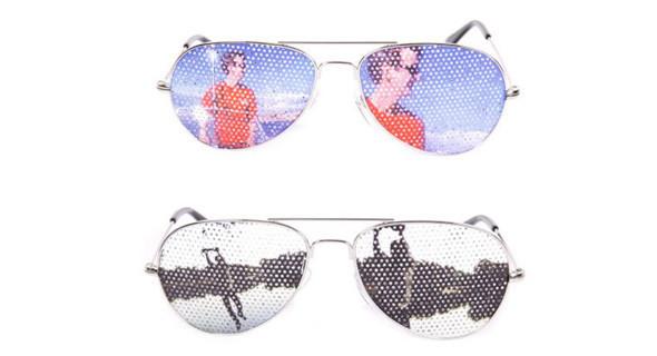 Глядя на солнце: самые необычные солнечные очки. Изображение № 6.