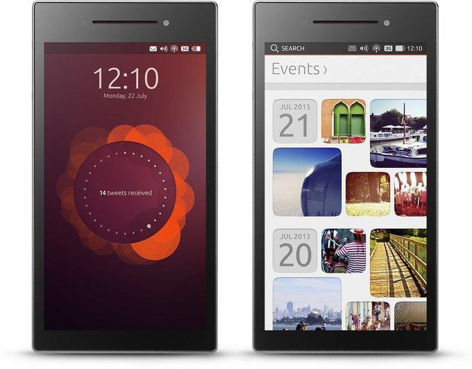 Ubuntu нашли партнёра для выпуска смартфонов. Изображение № 1.