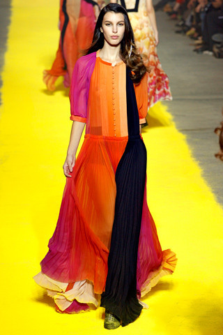 Модный дайджест: Новый дизайнер Sonia Rykiel, книга Кристиана Лубутена, еще одна коллаборация Target. Изображение № 3.