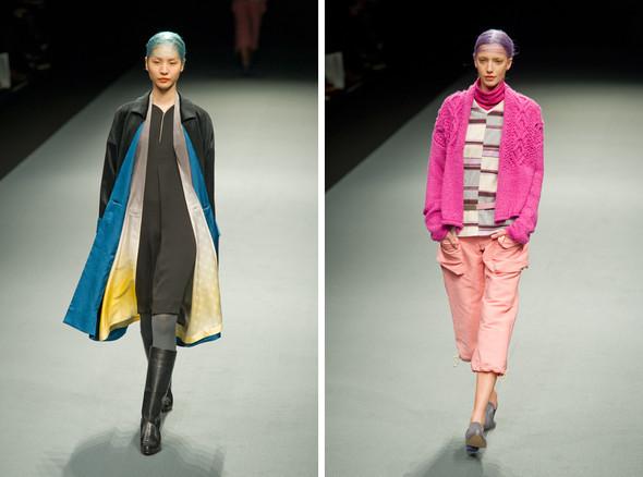 Japan Fashion Week AW 2010 - 2011. Изображение № 4.