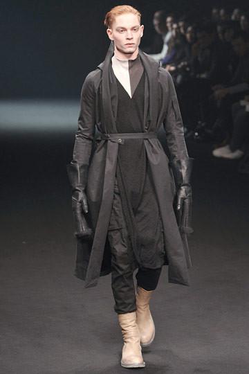 Неделя моды в Париже: мужские показы. Изображение № 47.