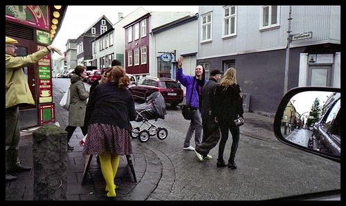 Исландия глазами Исландцев. Изображение № 35.