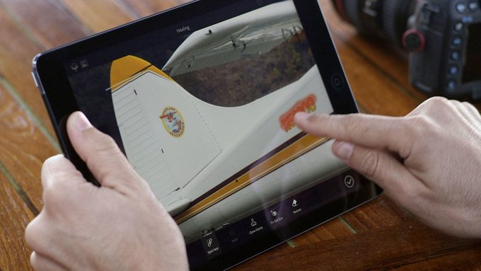 Adobe выпустила приложение для быстрой фоторетуши . Изображение № 1.