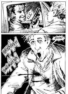 Драма в картинках: 8 необычных фильмов по комиксам. Изображение № 4.