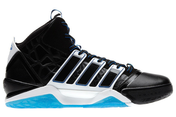 ADIDAS ADIPOWER HOWARD 2. Изображение № 3.