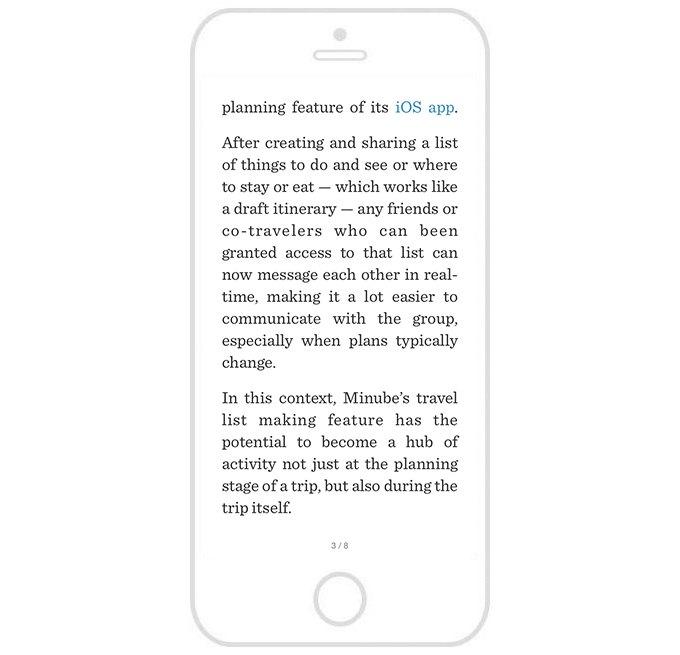Мультитач: 5 айфон-приложений недели. Изображение № 11.