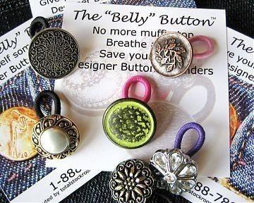 Изображение 3. Новый тренд - Belly Button.. Изображение № 3.