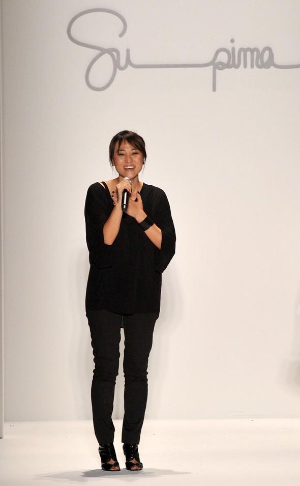 New York Fashion Week Spring 2012: День первый. Изображение № 11.